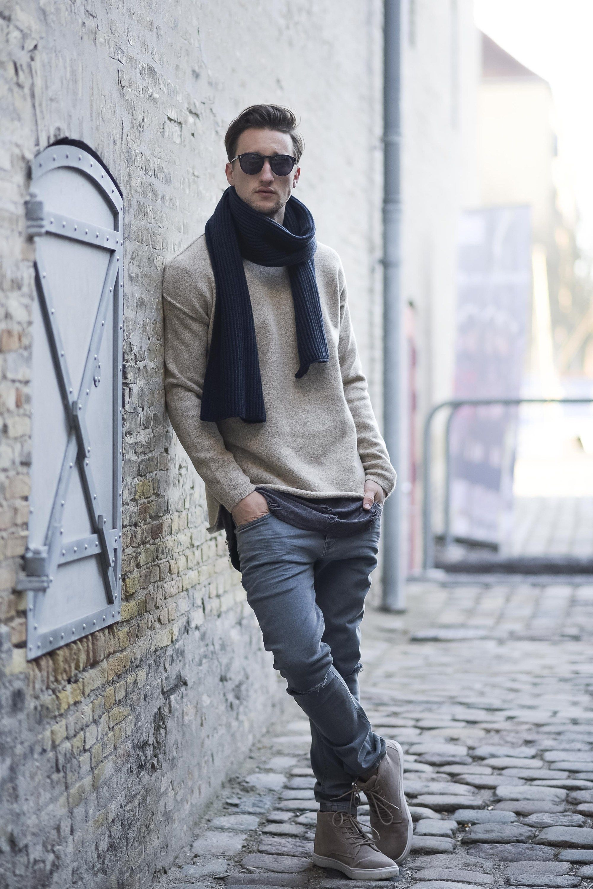 Topmanon5th Mens Fashion Vestir Elegante Hombre Moda