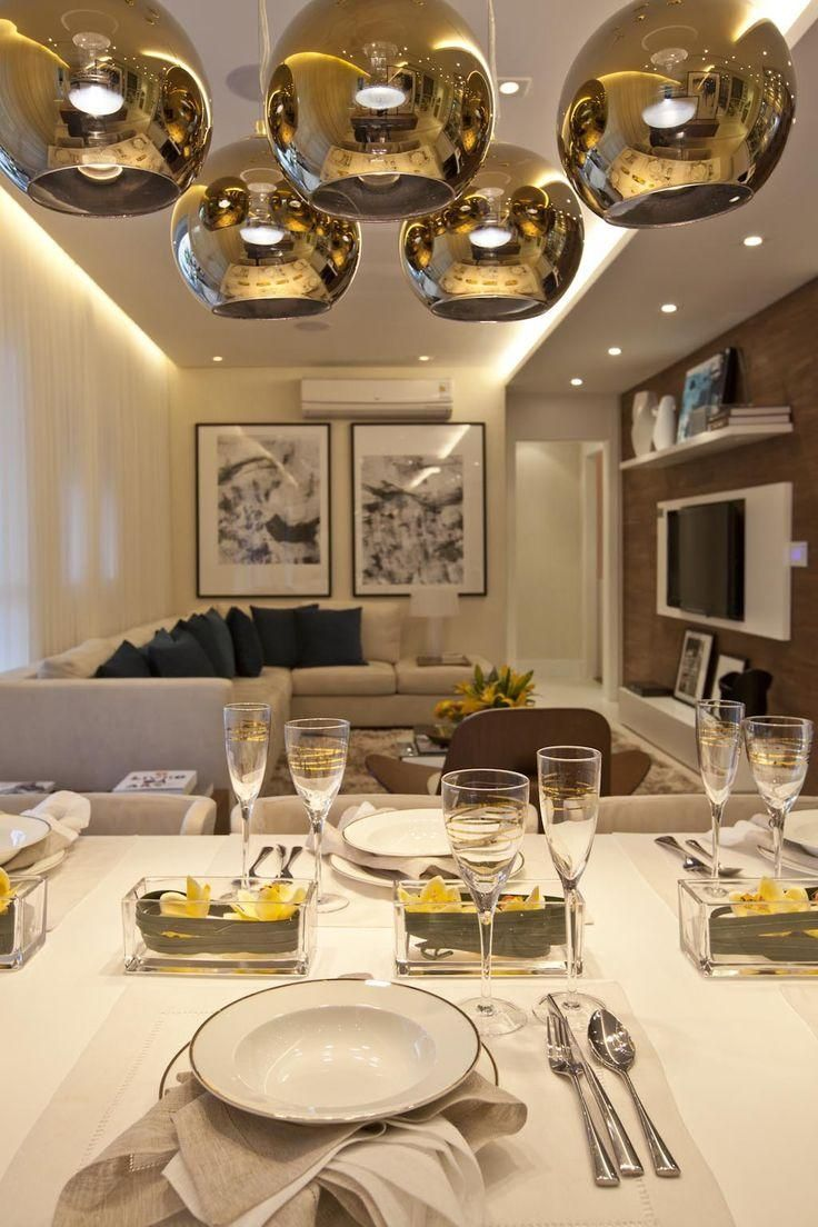 Pin de marilyn medina em lampara comedor l mparas for Lamparas para apartamentos pequenos