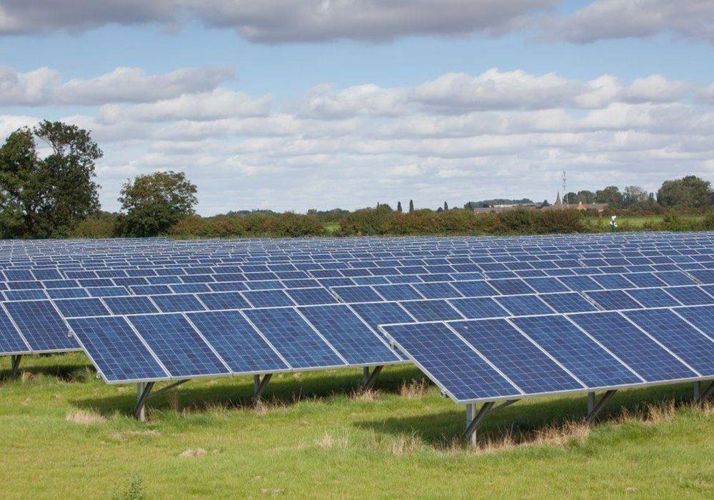 Three New Solar Farms Planned For Kentucky To Power 1 300 Homes Solar Energy Diy Solar Farm Solar Energy Facts