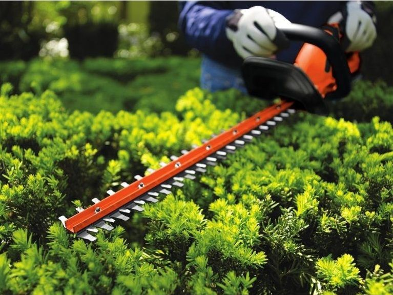 Honest And Professional Review Of Black Decker Lht2220 20v Cordless Hedge Trimmer Written By Professional Best