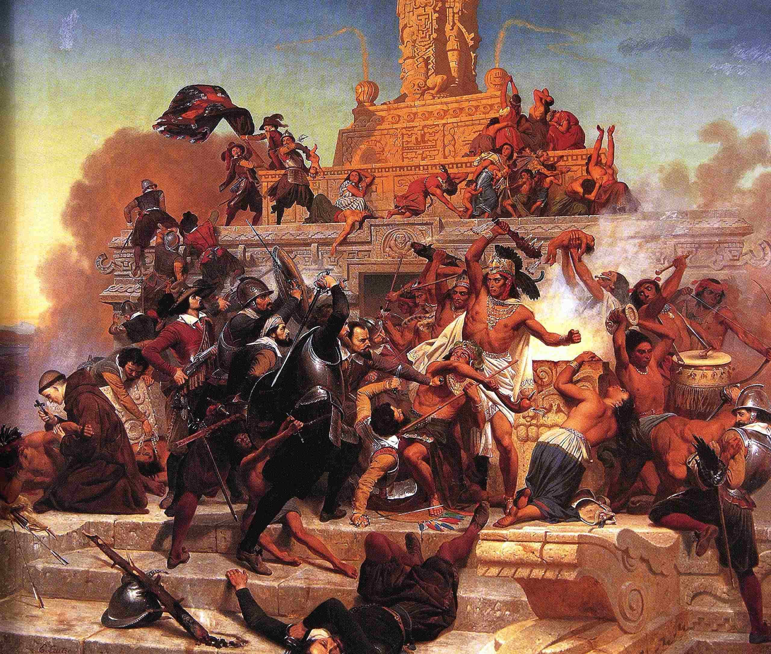 the storming of the bastille in paris was the beginning of what major event