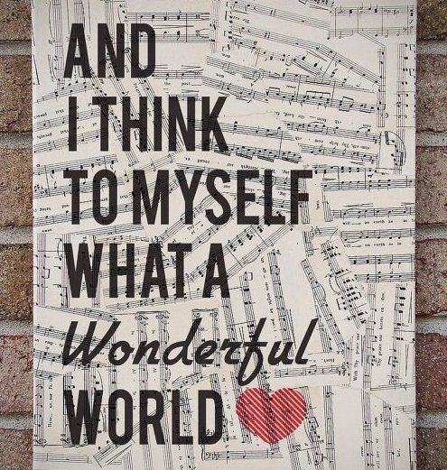 One Of My All Time Favorite Songs Our Song Is Somewhere Over The Rainbow And There Is A Version That Mixes The Two Songs T Words Quotes Vintage Sheet Music