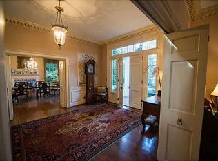 1849 Greek Revival 635 Country Club Rd Lagrange Ga 30240 Zillow Classic Southern Luxury Homes Greek Revival