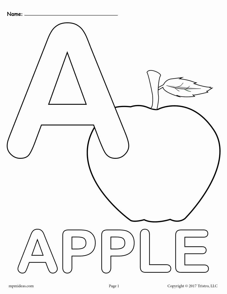 Letter A Coloring Pages Printable Beautiful Letter A Alphabet Coloring Pages 3 Free Printable Letter A Coloring Pages Alphabet Coloring Pages Alphabet Coloring