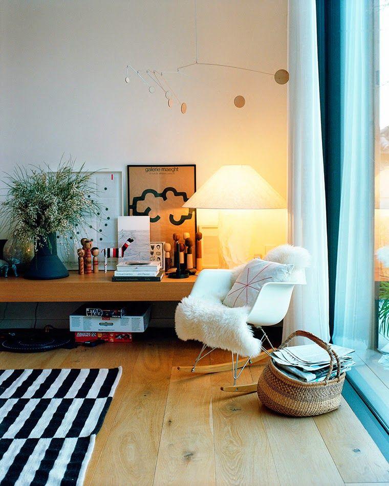 Jeannette Altherr Residence By Salva Lopez Diseno De Interiores