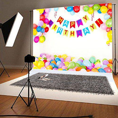 7x5ft Photo Backdrop Happy Birthday White Backgrounds Col... https://www.amazon.com/dp/B01HXRZZNO/ref=cm_sw_r_pi_dp_x_shfGybKBP7PKY
