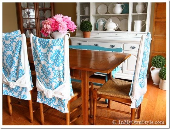 Chair Back Runners  Room Decorating Ideas Room And Diy Organization Enchanting Dining Room Covers 2018