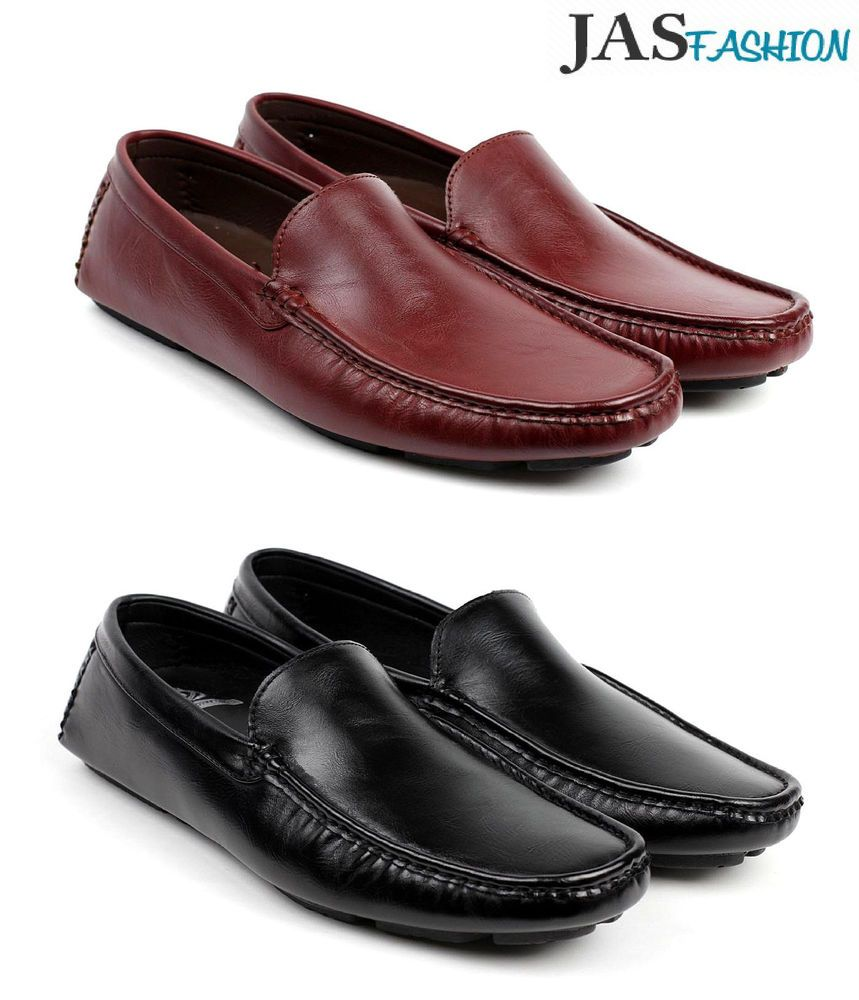 c8cb5b00579d Mens Driving Slip On Casual Shoes Italian Loafers Boat Deck Moccasin Size  6-12