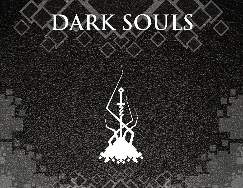 Dark Souls Pixilated Bonfire by Yoblicnep.deviantart.com ...