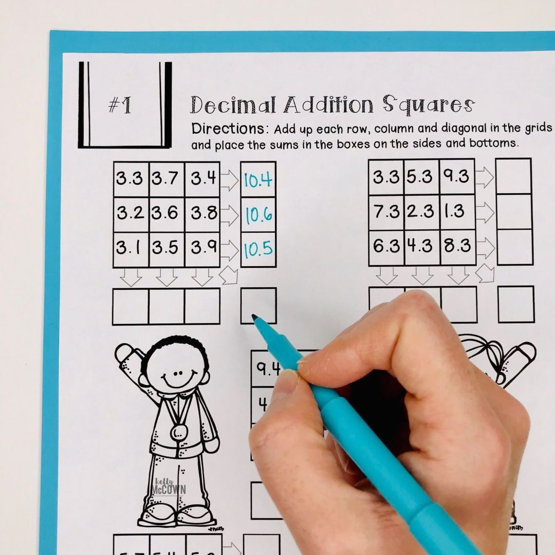 Pin By Kelly Mccown On Winter Math Activities