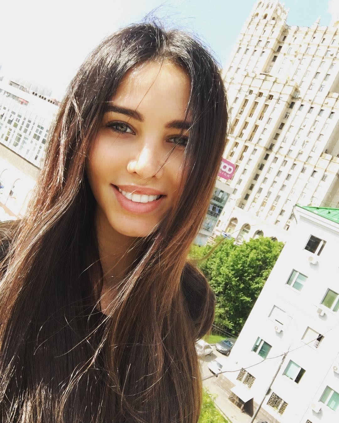 Celebrites Anastasia Reshetova nude photos 2019