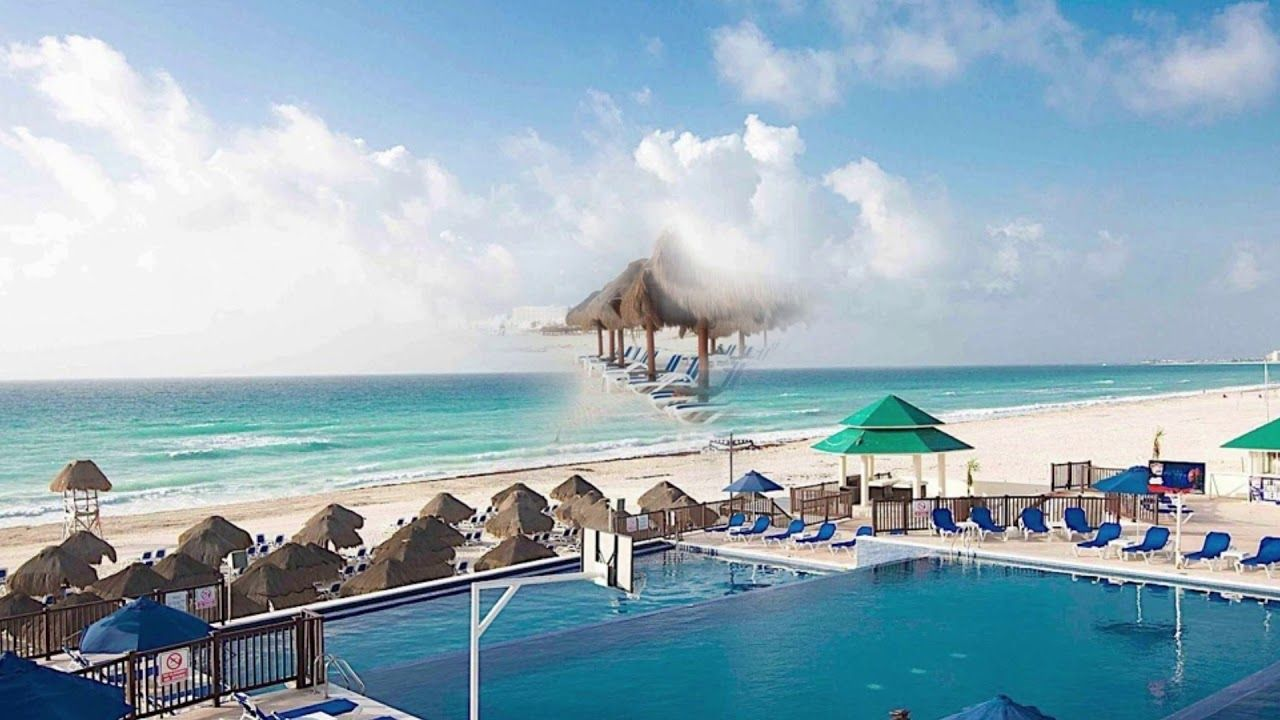 Seadust Cancun Family Resort Cancun Family Resort Cancun Family Cancun Beaches