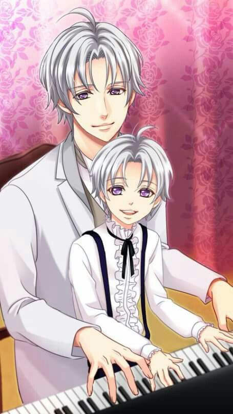 What Story Are All These Adorable Bmp Princes With Their Kids