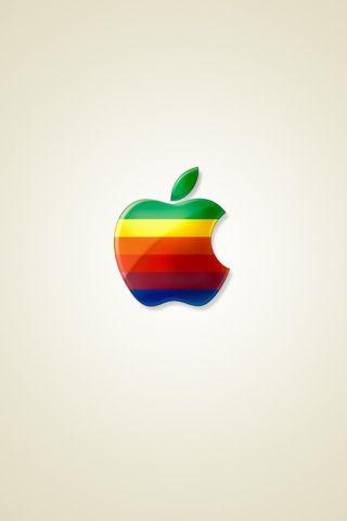 download apple simple colors iphone hd wallpaper apple iphone hd wallpapers fondos de pantalla nike fondos de pantalla de bloqueo ilustraciones