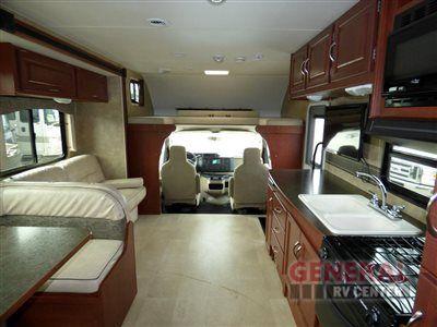 Used 2015 Winnebago Minnie Winnie 31k Motor Home Class C At