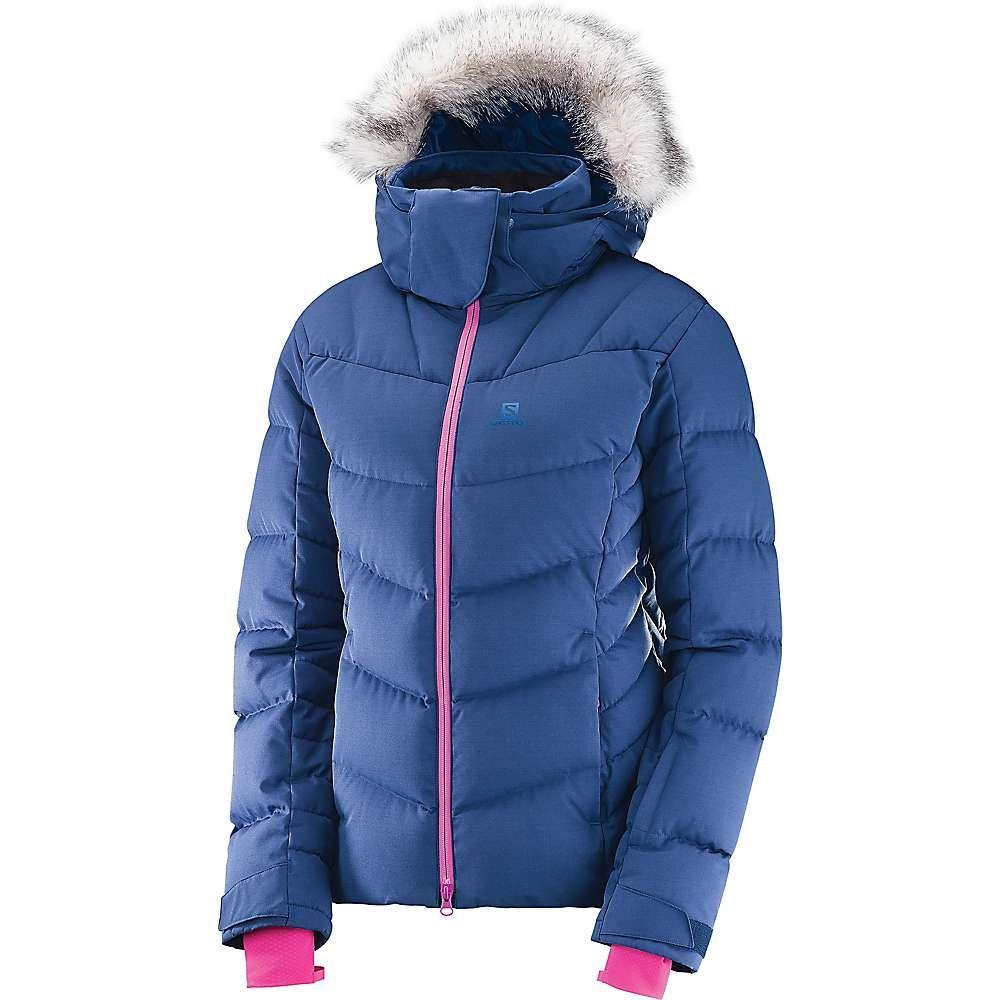 Salomon Women's Icetown Jacket | Products in 2019 | Jackets