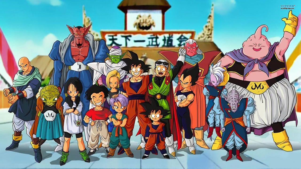 25 anos de Dragon Ball Z > Séries e TV | Omelete