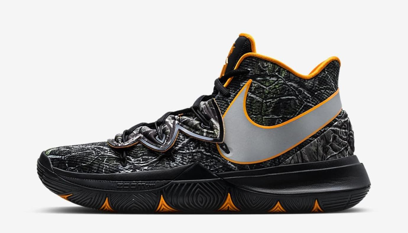 lowest price 4756e a1a79 Nike Kyrie 5 Taco Release Date   Sole Collector