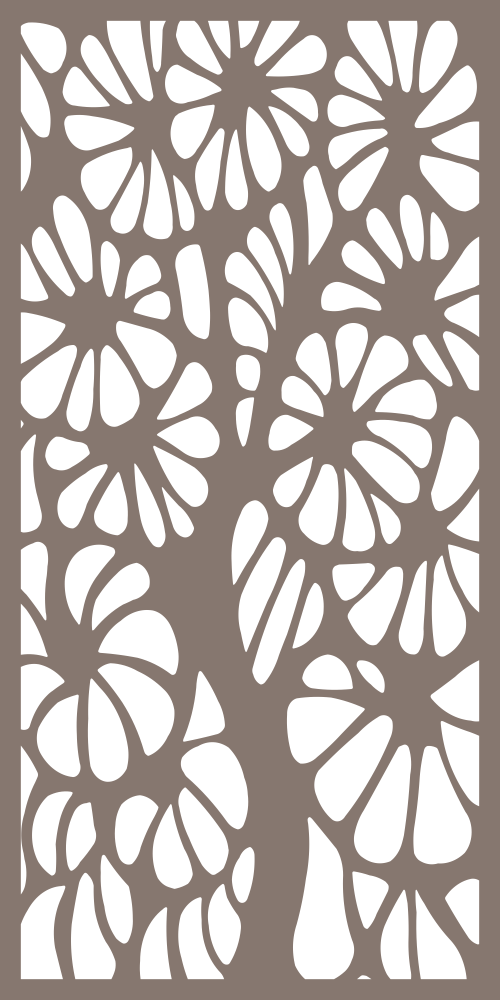 Decorative Panel Pattern Vector Free Vector Cdr Download Sanat