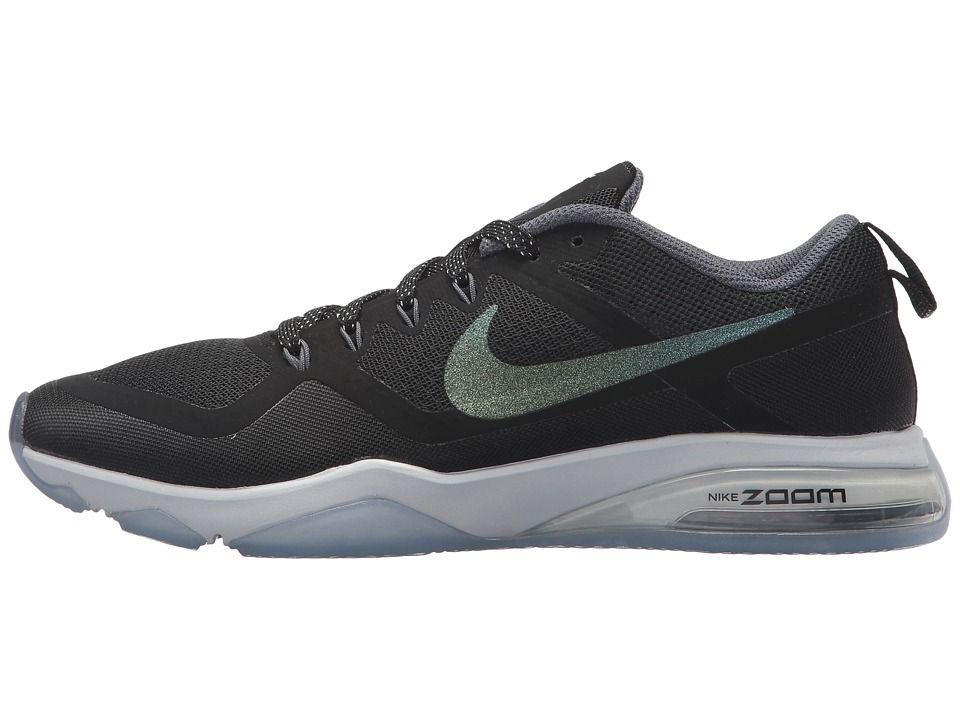 Nike Air Zoom Fitness Metallic
