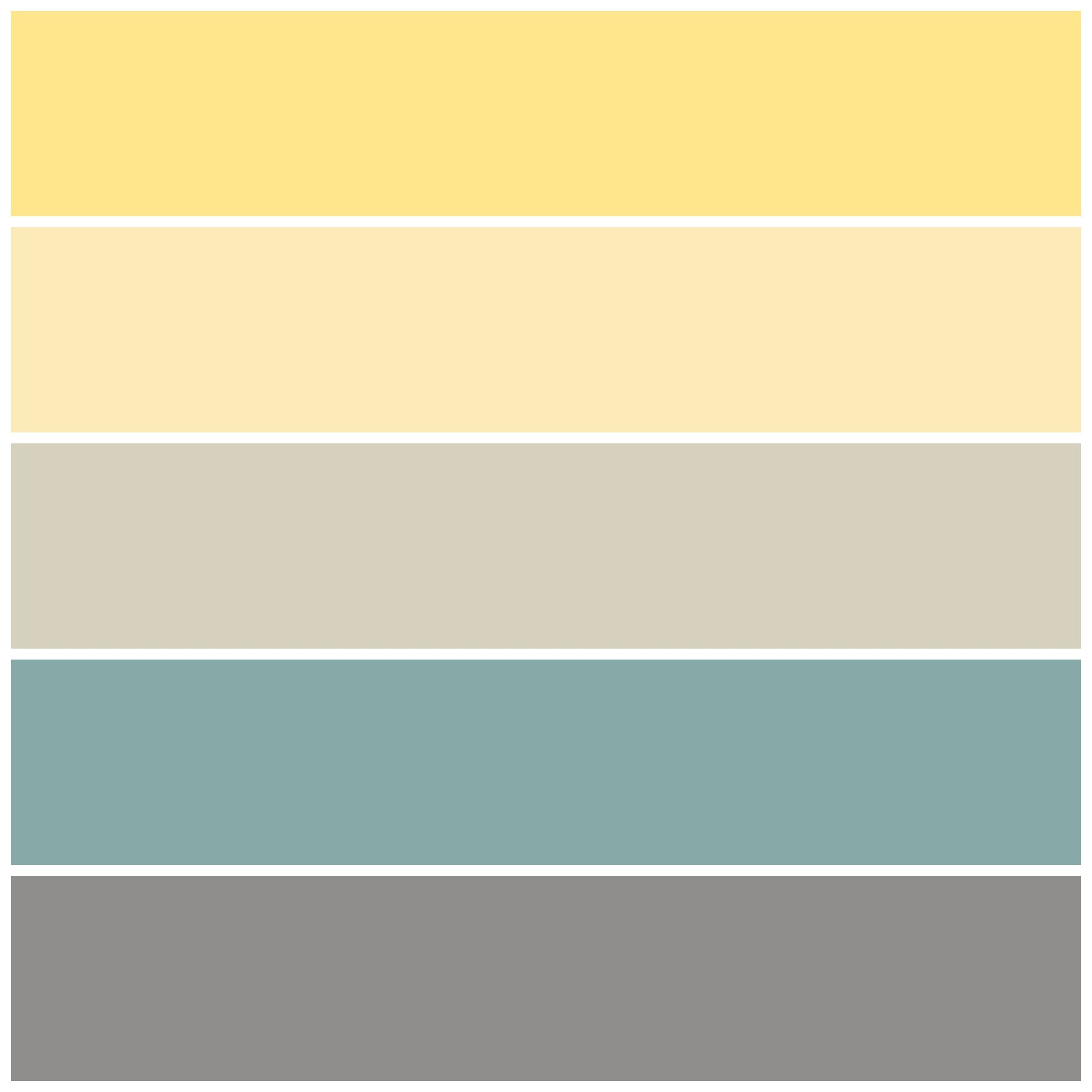 Attractive Bathroom Colors Jim U0026 Sarahu0027s Paint Colors, Income Property, HGTV
