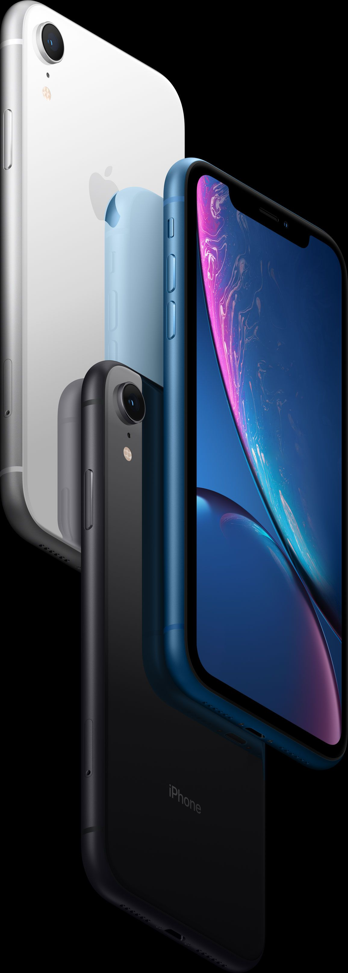Claro iPhone XR Apple (With images) Smartphones