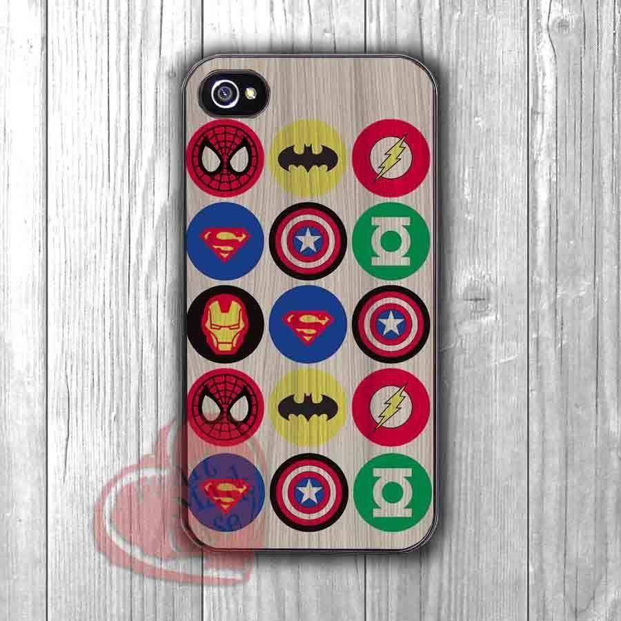 Superhero symbols fzia for iphone 6s case iphone 5s case iphone superhero symbols fzia for iphone 6s case iphone 5s case iphone 6 case biocorpaavc Choice Image