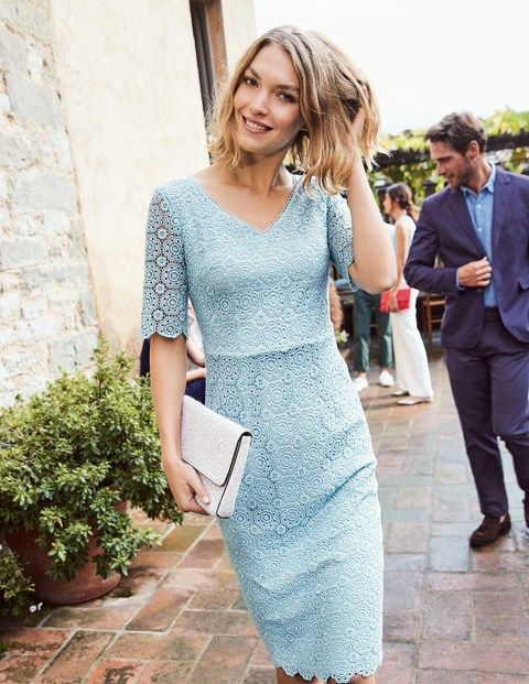 Beautiful Dresses to Wear as a Wedding Guest | Spring dresses ...