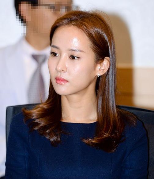 2014년 9월17일 동국대학교 108주년 기념 홍보대사 위촉식