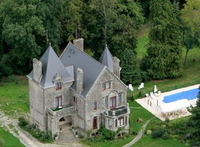 French Property, Houses And Homes For Sale In LANGOELAN, Morbihan, Brittany