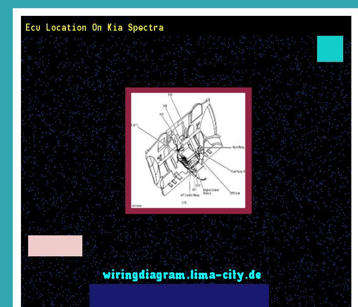 Ecu Location On Kia Spectra Wiring Diagram 174931 Amazing Rhpinterest: 1988 Chevy Spectrum Engine Diagram At Gmaili.net