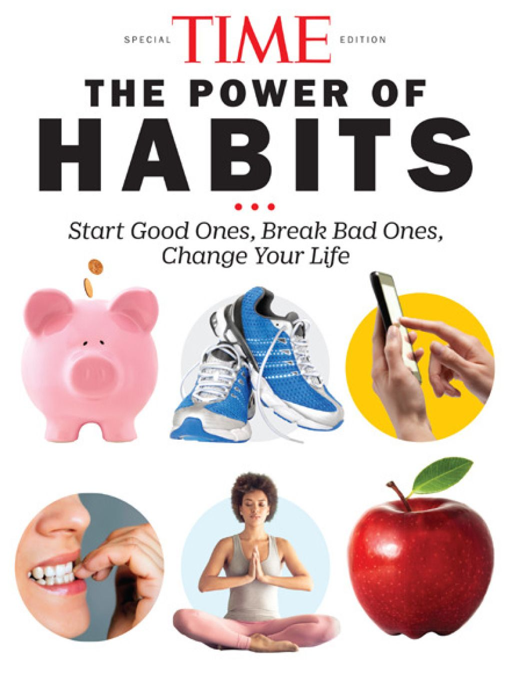 Time The Power Of Habits Ebook With Images