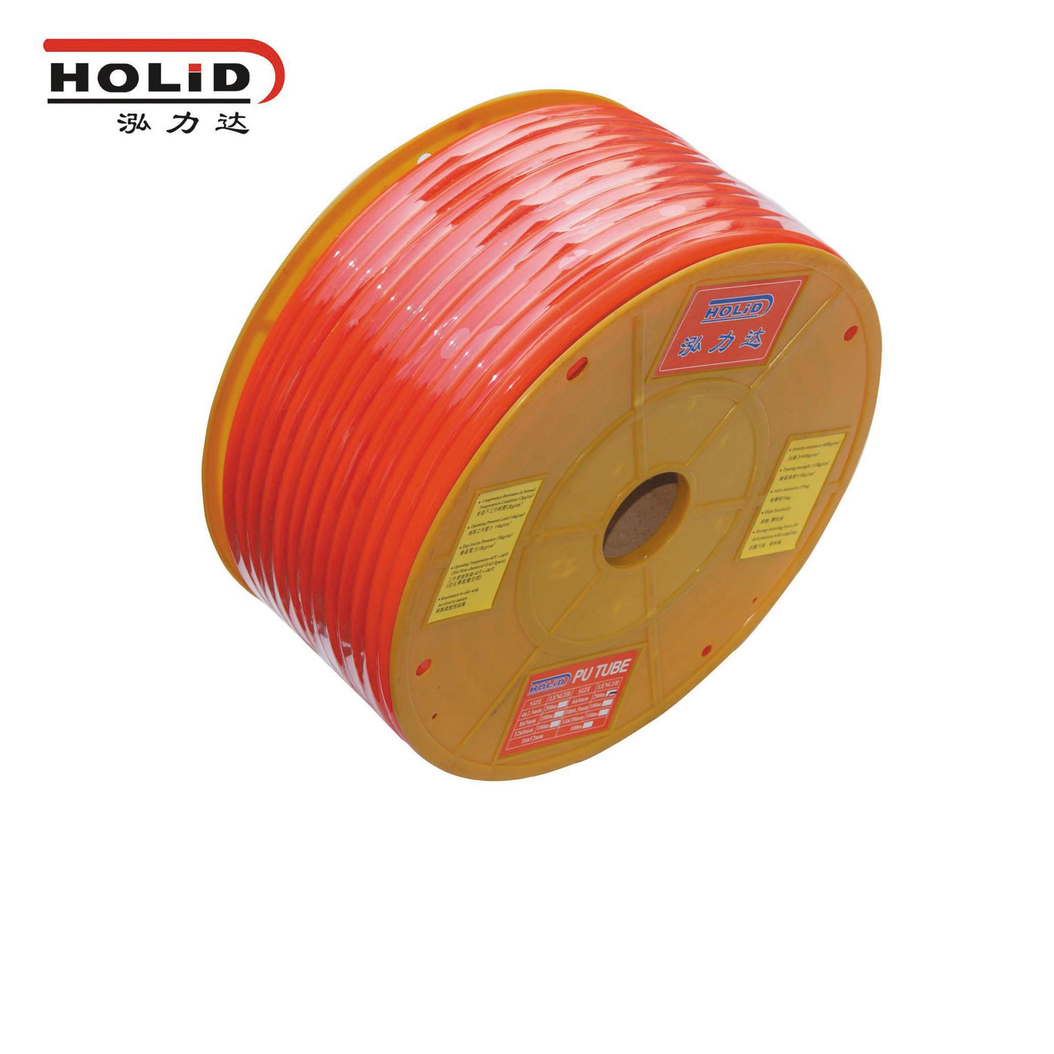 The Light Weight Polyurethane Hose Ideal For Applications