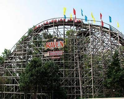 dfdbec2162656eea25593f931498cc16 - Holiday Inn Express Busch Gardens Virginia