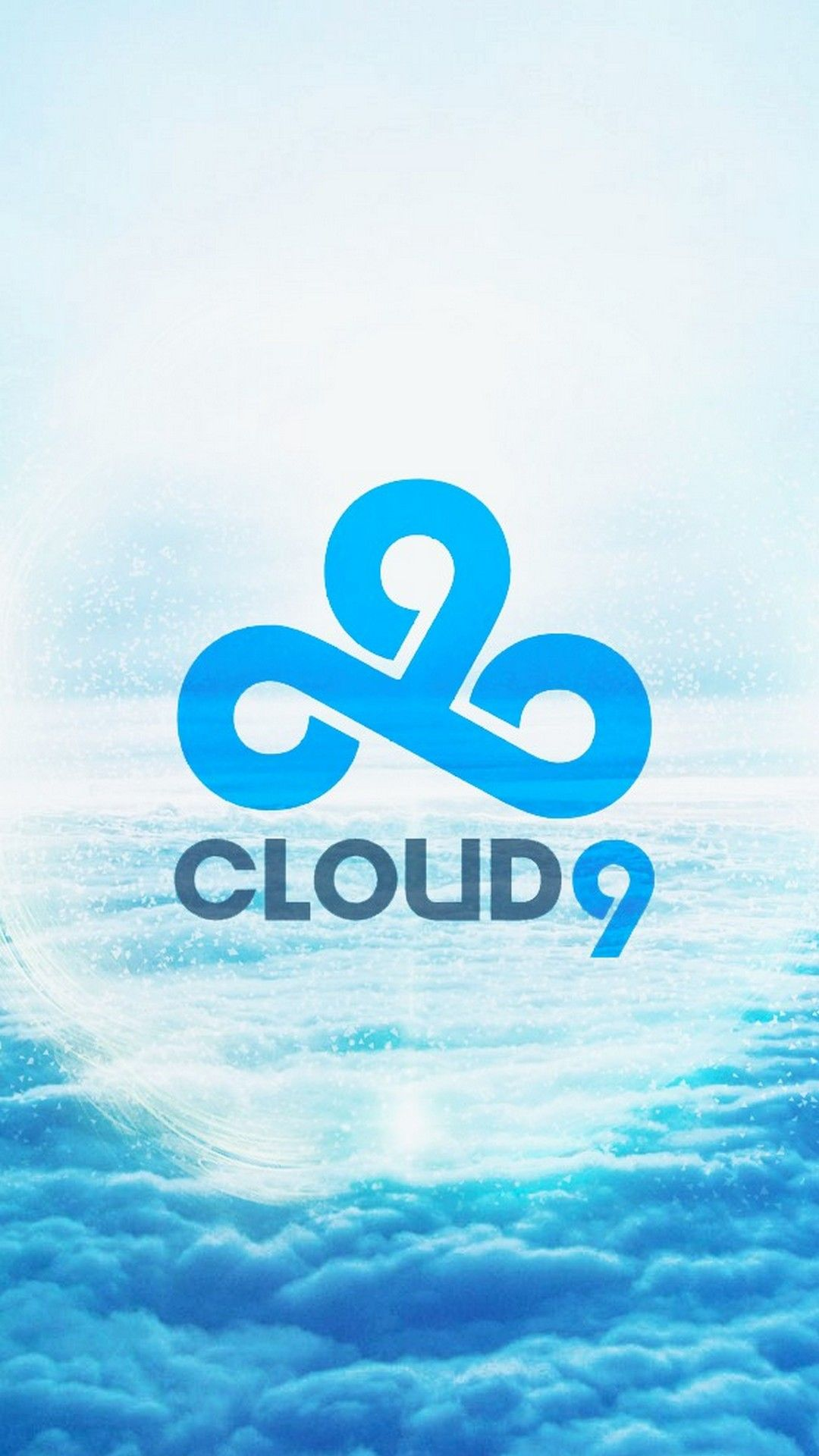 Cloud9 Background For iPhone 8 Iphone wallpaper, Best