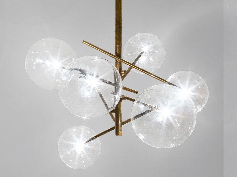 Bolle Pendant Light Lighting