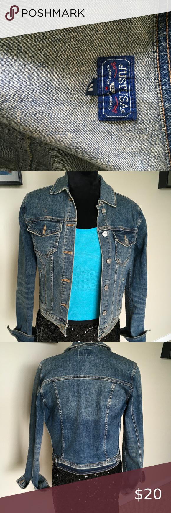 2 For 30 Mix Match Justusa Cropped Denim Jacket Denim Jacket Cropped Denim Cropped Denim Jacket [ 1740 x 580 Pixel ]