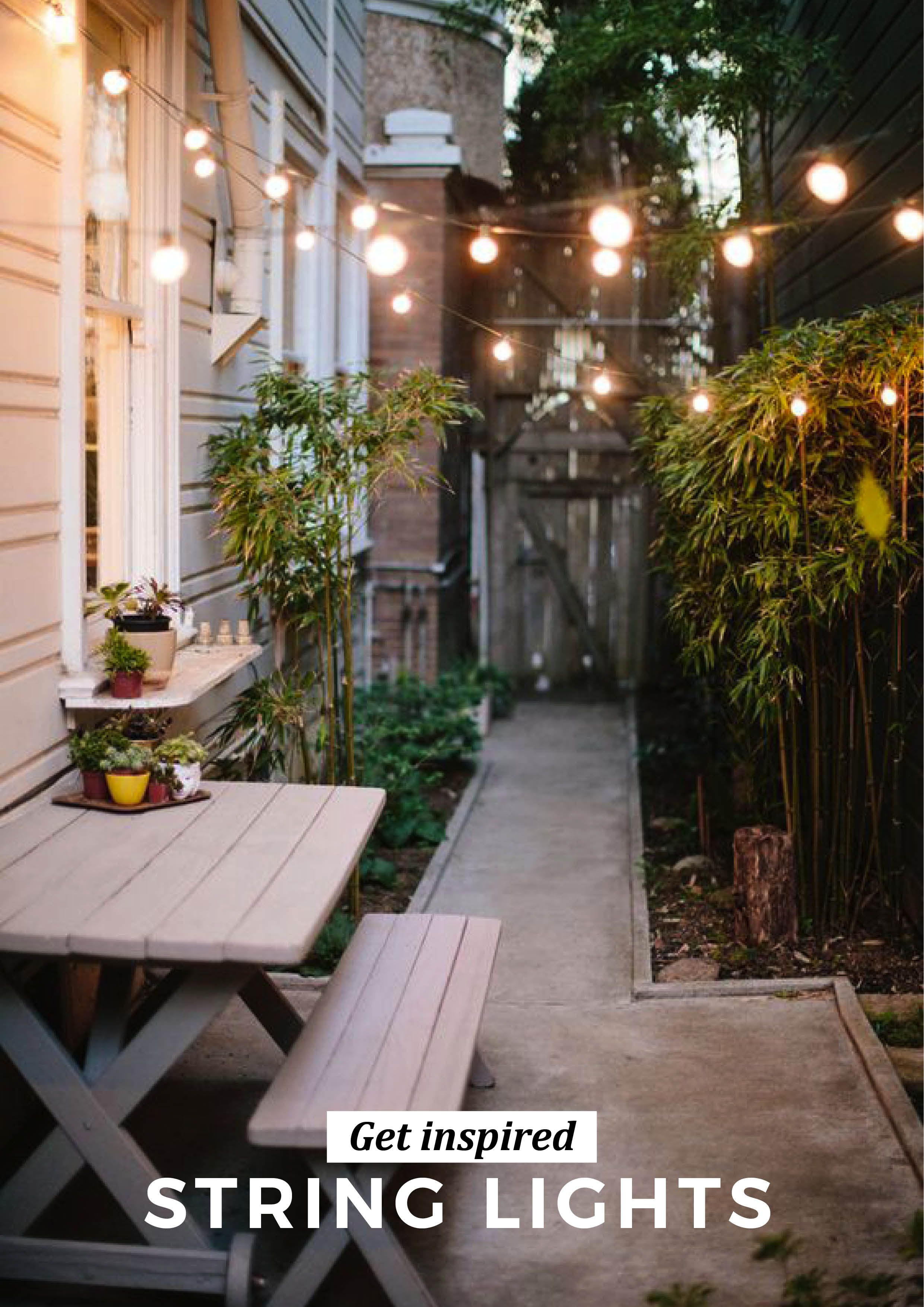 Refresh your outdoor living space with these 5 essentials | CHAPTER FRIDAY | Bloglovin'