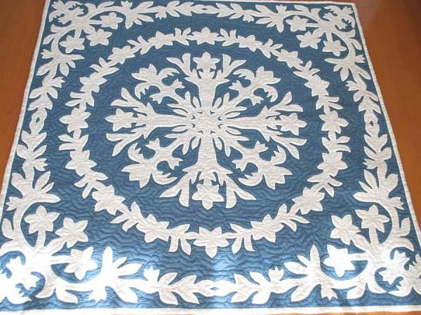 hawaiian quilting - Google Search