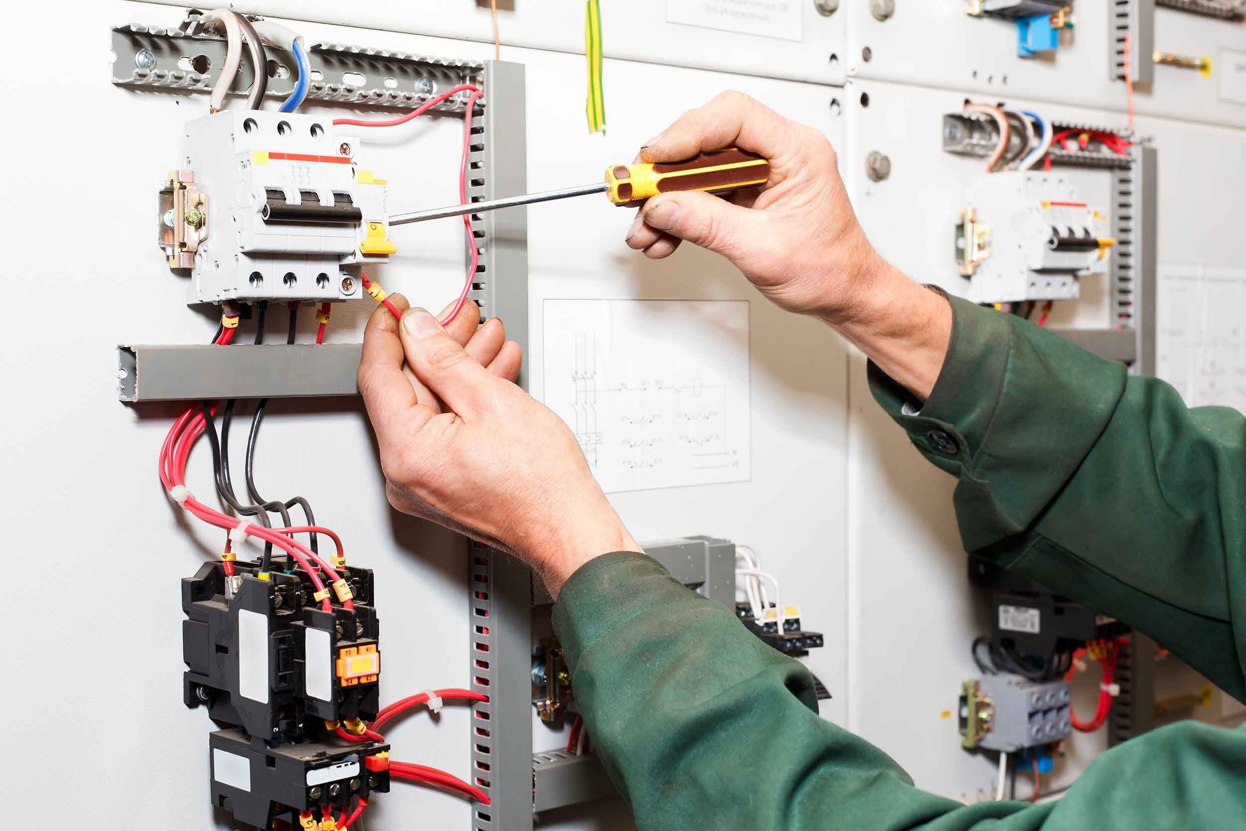 Image result for electrical services