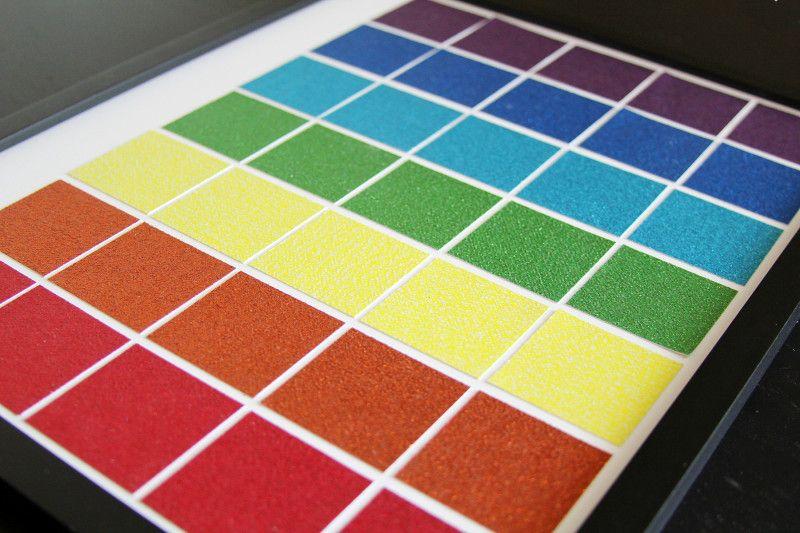 DIY Dry Erase Calendar | DIY Calendar: Dry Erase Calendar Tutorial - Darice