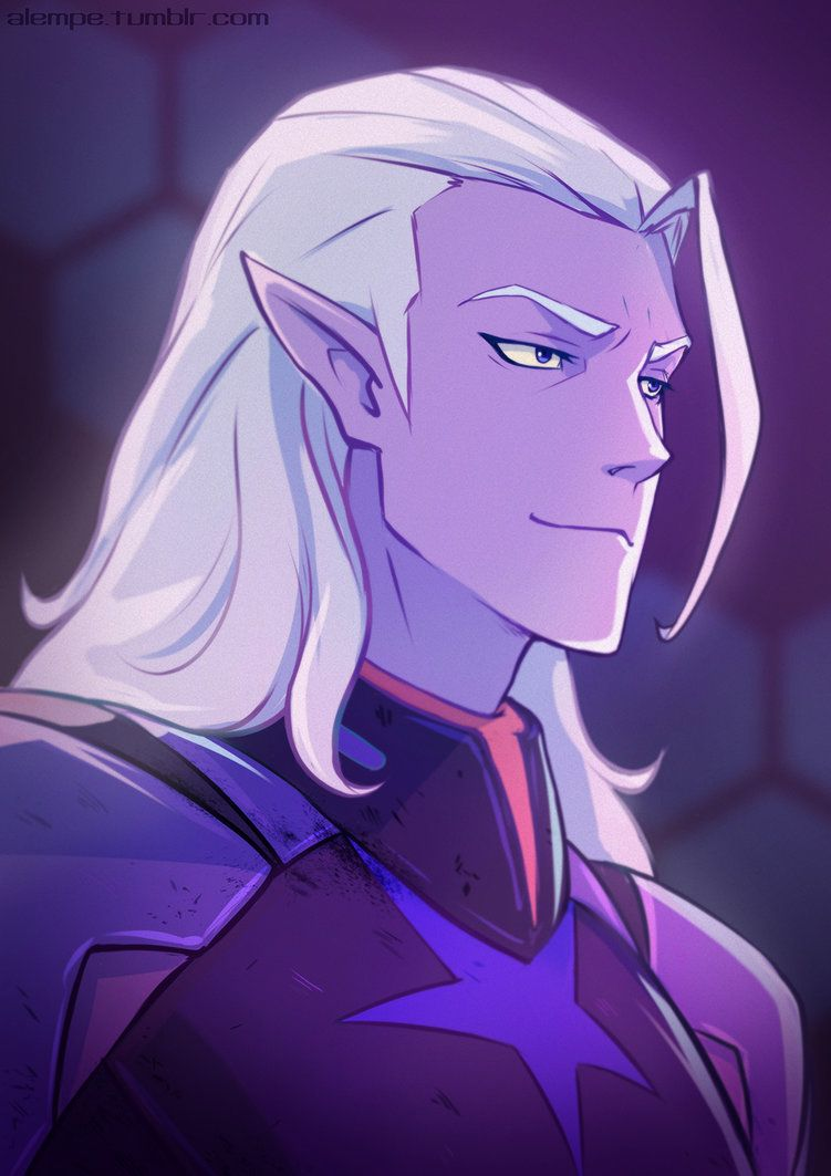 Image Result For Lotor Wallpaper Voltron Voltron Legendary