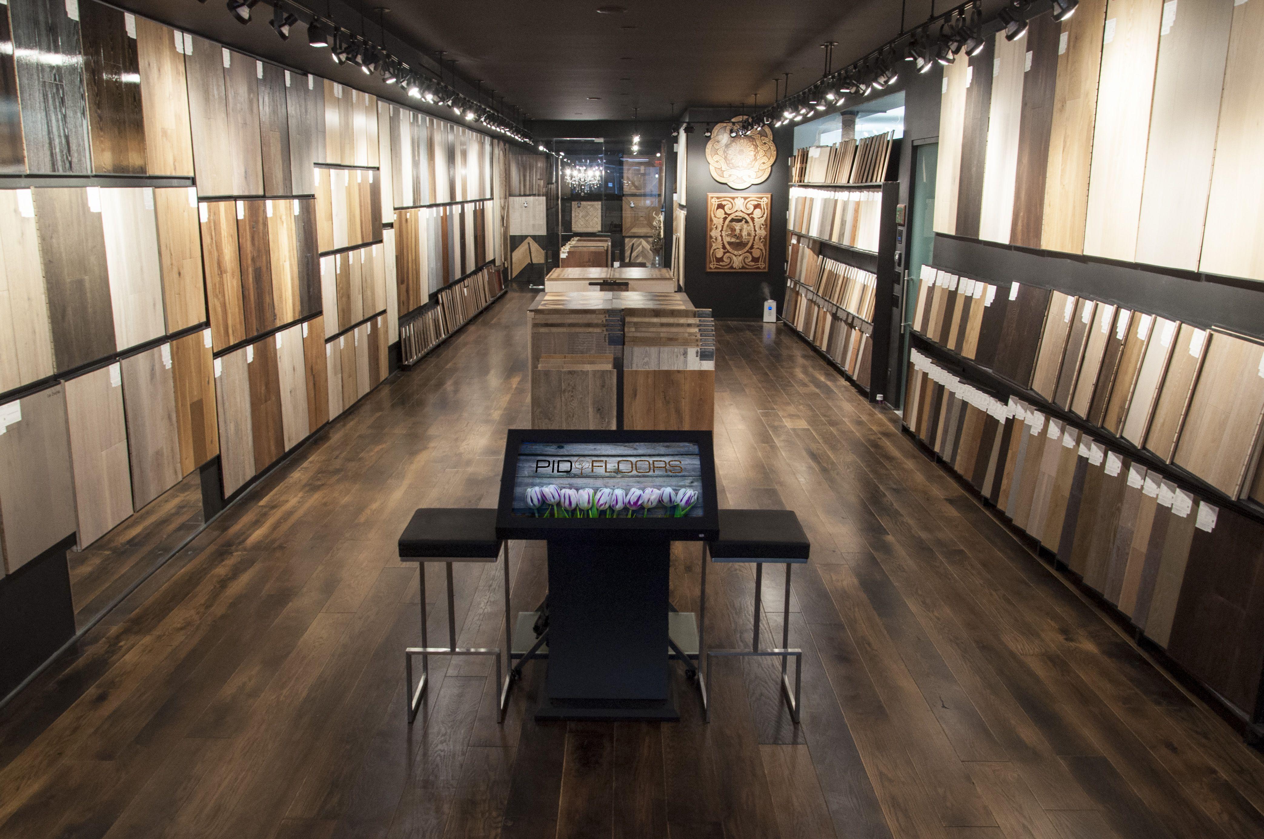 Idea By Sven Olsen On Wood Displays Tile Showroom Design Center