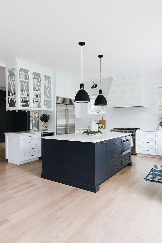 Home Bunch's Top 5: Cabinet Paint Colors