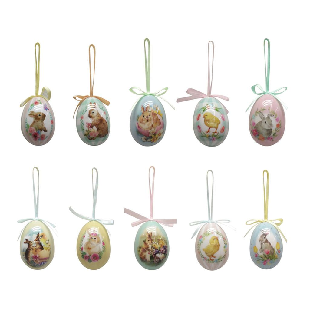 45++ Outdoor easter egg ornaments info