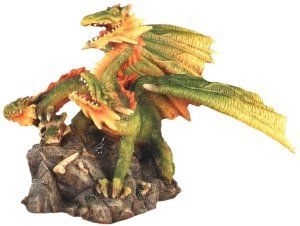 Three headed dragon meme