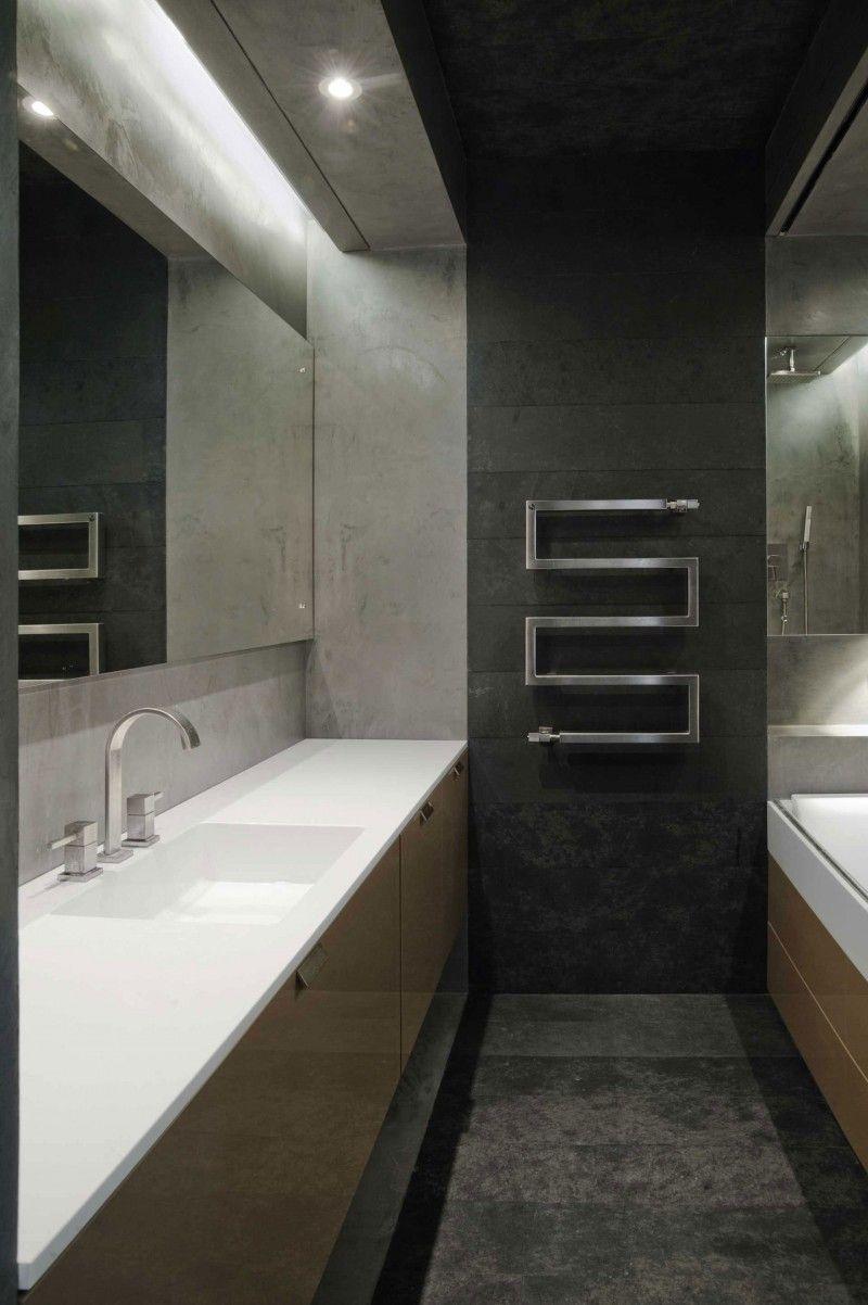 Pin On Bathroom Bathroom apartment ideas gif