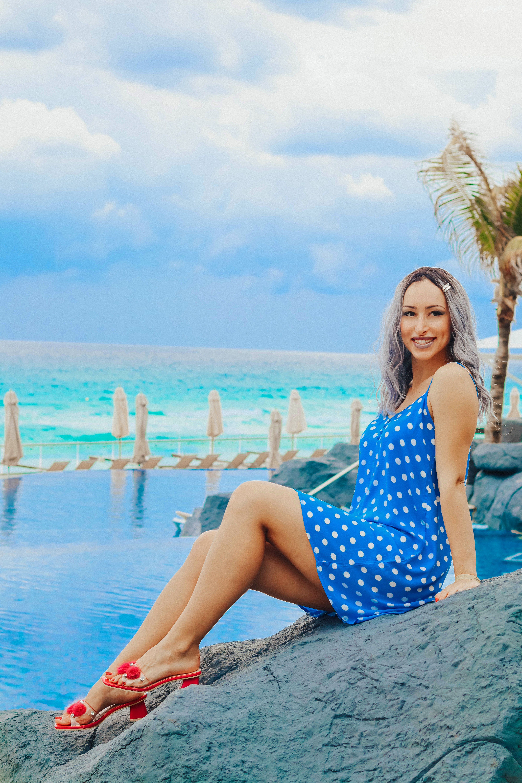 Cancun - Paradise Trip | Fashion, Trendy fashion outfits