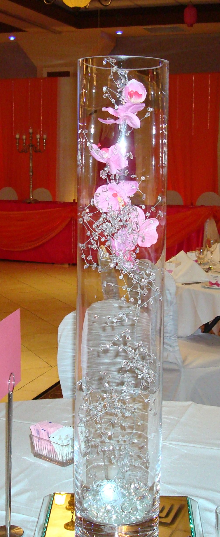 LED garland used inside a vase: http://www.paperlanternstore.com/20ledgalichw10.html- For more amazing finds and inspiration visit us at http://www.brides-book.com/#!brides-book-outlet-bridal/c9wq