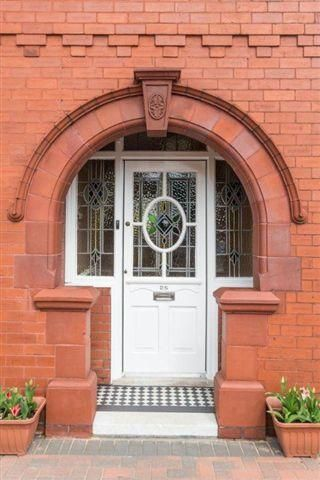 Pin By Christian Williamson On Front Doors Pinterest 1930s House